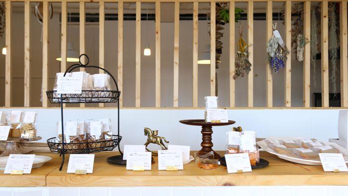 沖縄産の素材にこだわり丁寧に作った、優しくておいしい沖縄の洋菓子屋さん「citta-しまのおやつ-」