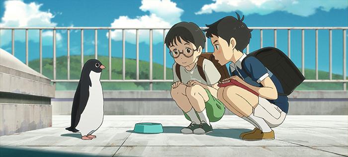森見登美彦さんインタビュー|やりたいことが詰まった『ペンギン・ハイウェイ』