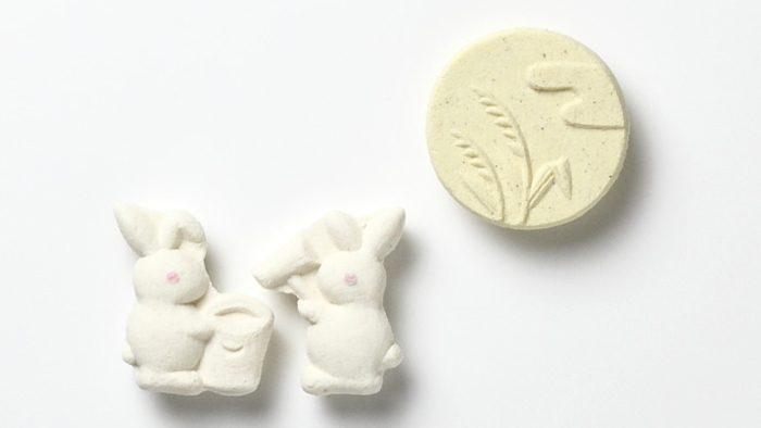 もうすぐ中秋の名月!お月見のお供にしたい、美味しくてかわいいお菓子8選