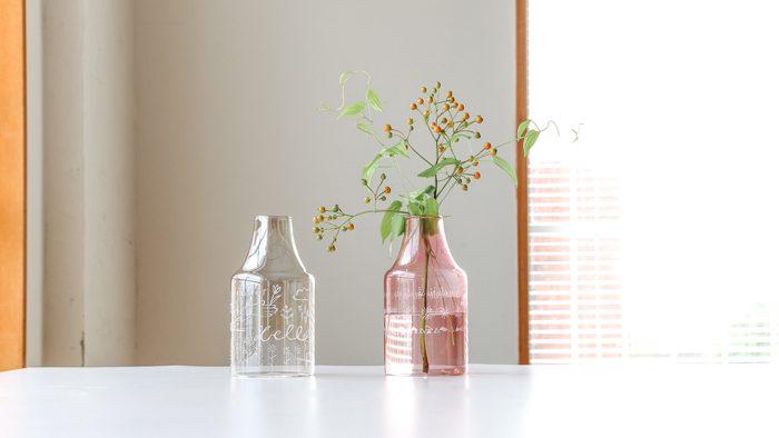 【ドレメルフィーノ モノづくりナイト2018】「花瓶づくりでガラスの彫刻体験ワークショップ」を開催します!