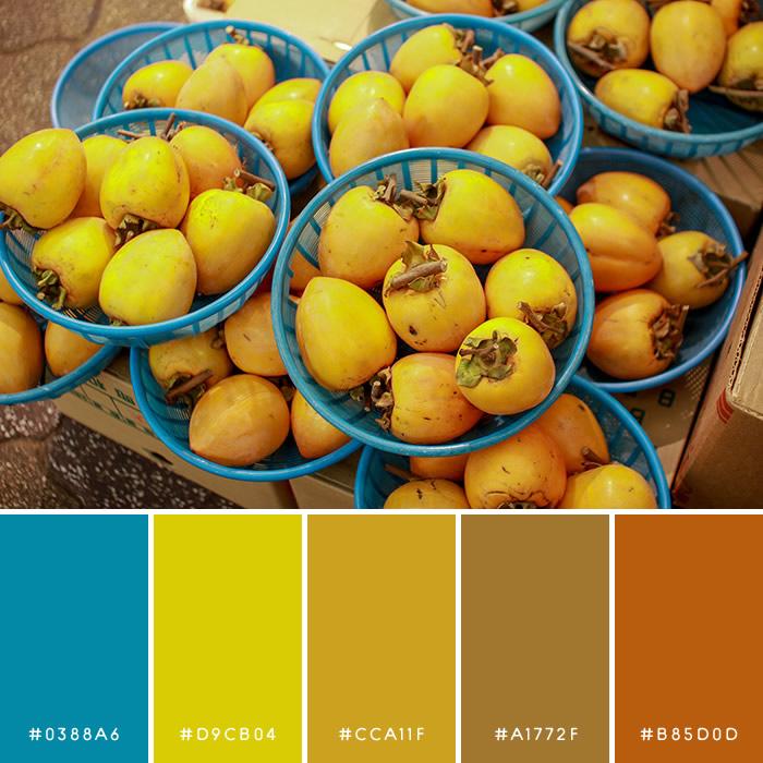 haconiwa Autumn Color 04