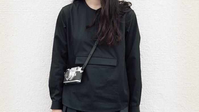 こんなの待ってた!フィルムカメラ好きにおすすめしたい「フィルムで写真を撮る人のためのシャツ」