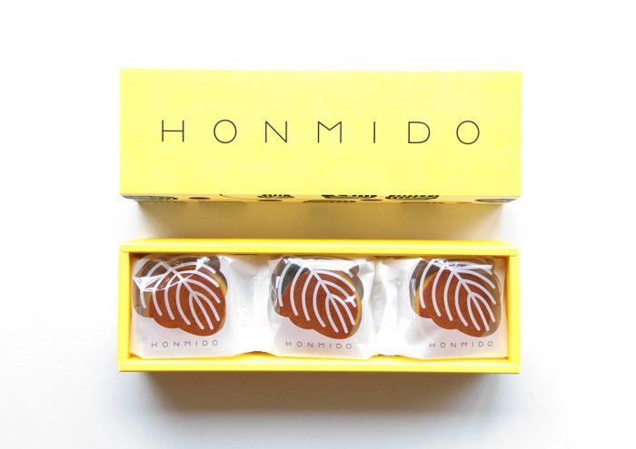 これまでに無い食感と味!銀座発祥の新お菓子ブランド・HONMIDOの「みたらしパンケーキ」