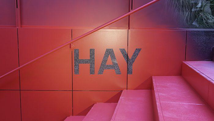 日本初!北欧インテリアプロダクトブランド「HAY」のショップが、表参道に期間限定オープン。