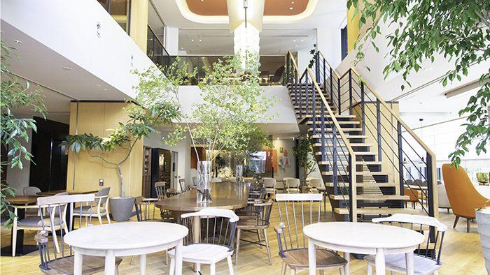 地域密着型!地元のものづくりを取り入れた上野のホテル「NOHGA HOTEL UENO」が11/1にオープン。