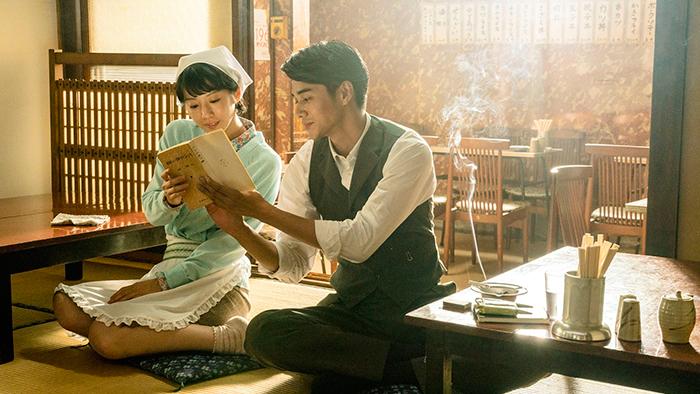 三島有紀子監督インタビュー つながる瞬間を描いた映画『ビブリア古書堂の事件手帖』