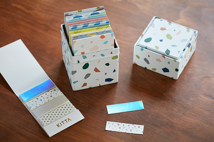 『KITTA CAN』カケラ(KIT-C04)/ Design by haconiwa