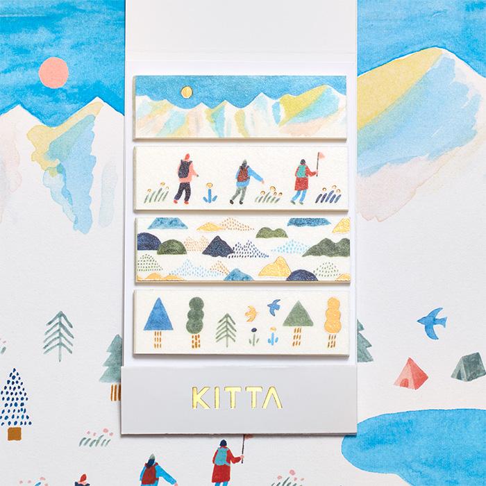 『KITTA LIMITED』ヤマ(KITL002)