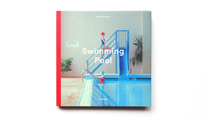 週末読みたい本『Swimming Pool』