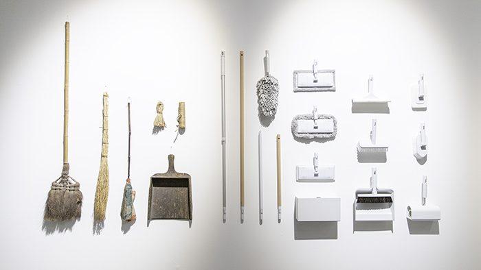 現代の民具とは何かを考える。無印良品による企画展「民具MINGU展」が21_21 DESIGN SIGHTで開催中