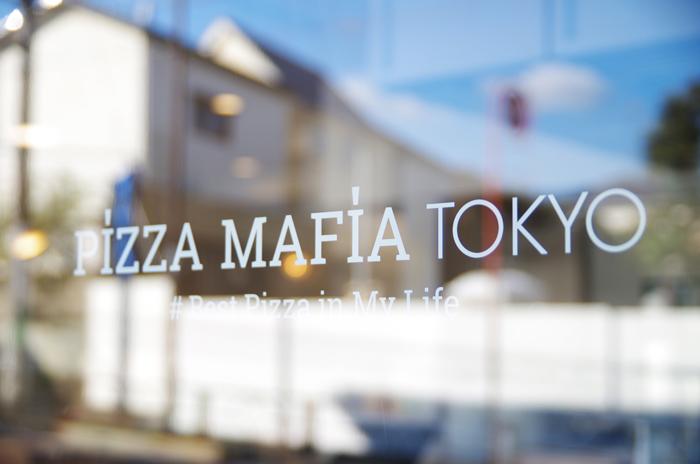 PIZZA MAFIA TOKYO