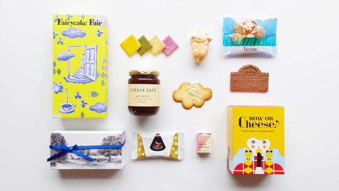 この時期押さえておきたい!味もパッケージも大満足な、今注目の東京土産12選。