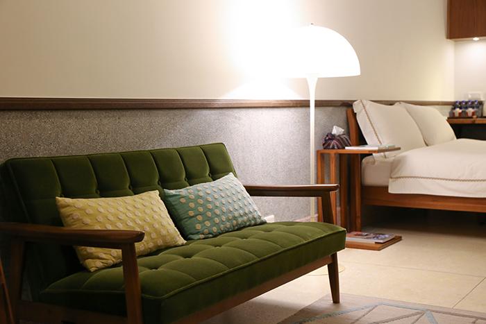 台北・大稻埕の素敵なホステル「OrigInn Space」