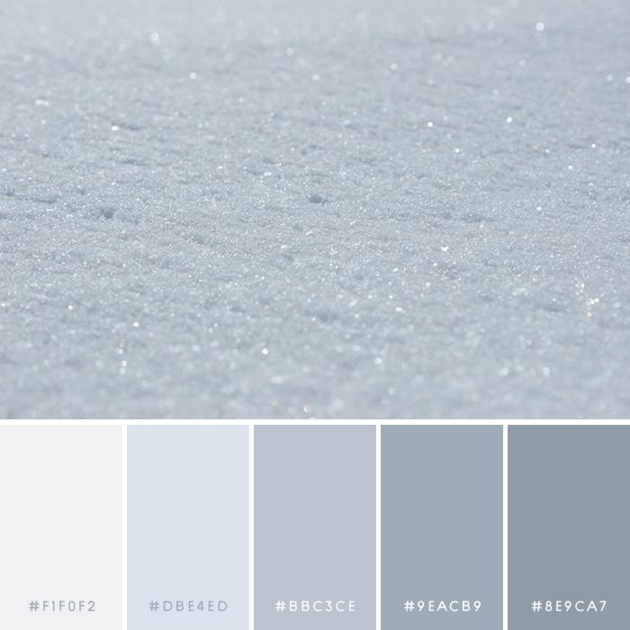 haconiwa Winter Color 04