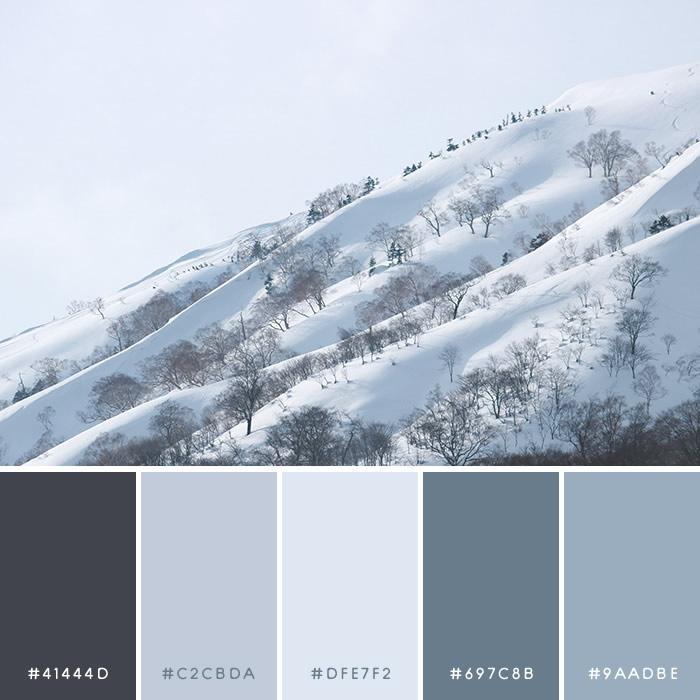 haconiwa Winter Color 09