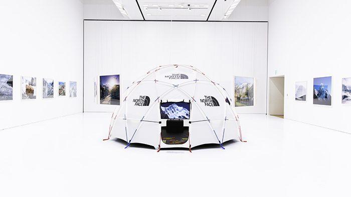 作品がつくり出す世界観に圧倒される!世界をフィールドに活躍する写真家・石川直樹さんの大規模個展「この星の光の地図を写す」レポート。