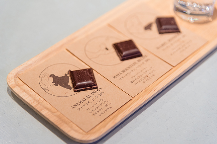 ダンデライオン・チョコレート