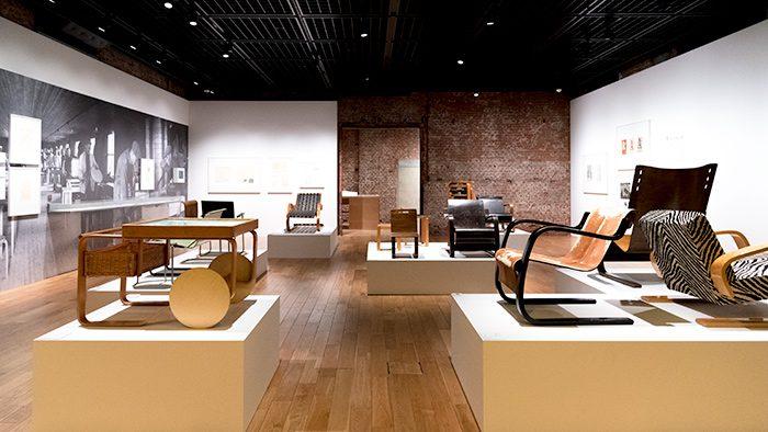 日本では20年ぶりとなるアルヴァ・アアルトの個展がついに東京へ!「アルヴァ・アアルト もうひとつの自然」レポート