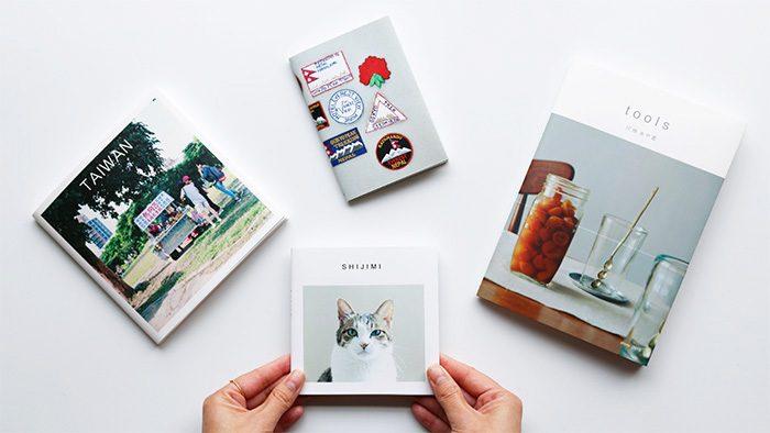 旅の思い出からポートフォリオまで。新アプリも登場の「Photoback」でつくる写真集がいろいろ使えて便利!
