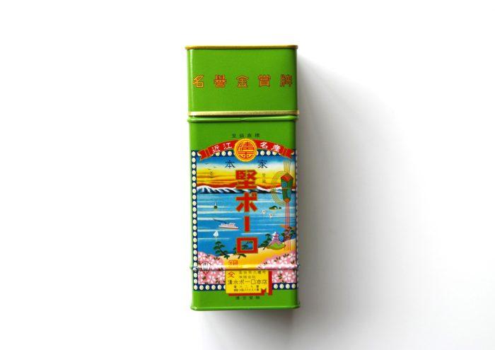 レトロな缶がかわいい!老舗が手がける伝統の味と堅さの滋賀土産「堅ボーロ」