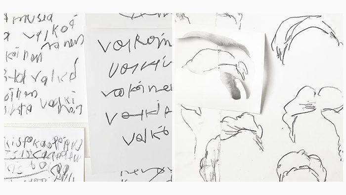 【WHO'S HOT?】アーティスト/Yuki MIKAMIさん