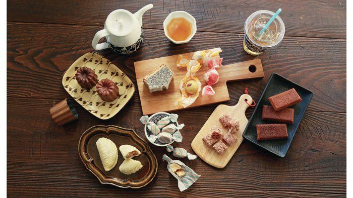 世界の郷土菓子を巡り、その魅力を伝える菓子職人・林周作さんの「郷土菓子研究社」に注目!