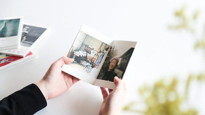 箱庭が特別審査員をつとめる、フォトブックコンテスト「Photoback Award 2019」が開催中!