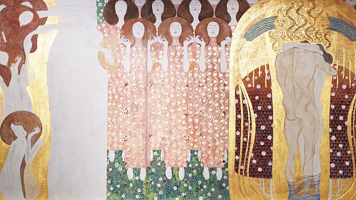 過去最大のクリムト展が上野・東京都美術館で開幕!「クリムト展 ウィーンと日本 1900」レポート。