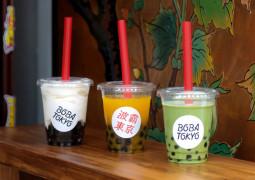 個性溢れるタピオカ専門店を発見!学芸大学「BOBA TOKYO」
