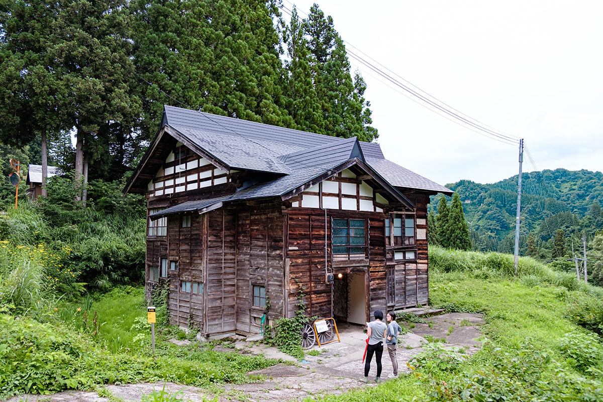 塩田千春 家の記憶