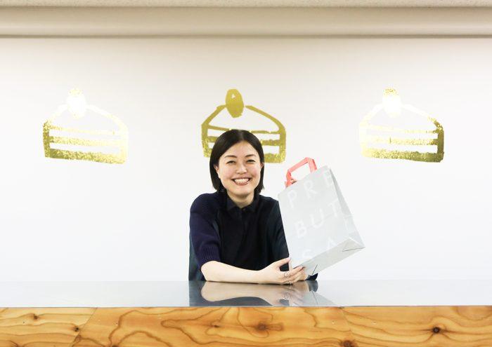 お菓子の美味しさを、デザインで魅せる!BAKE Inc.アートディレクター・柿﨑弓子さんインタビュー