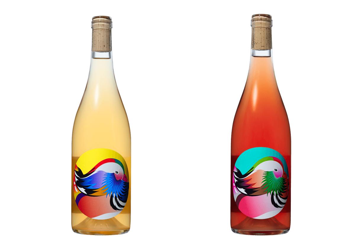 カラフルなラベルが目を引く!山形・南陽市「グレープリパブリック」のワインに注目