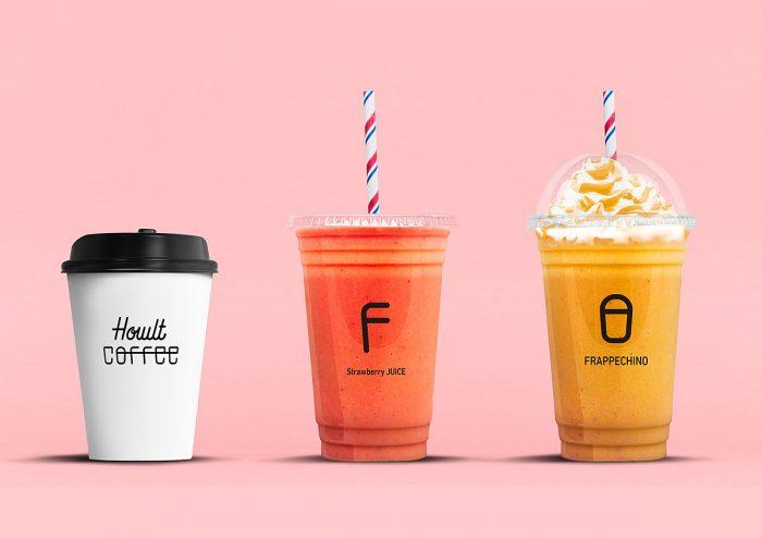 グッズ販売などの収益で実店舗をオープンした、ブランディング先行型コーヒーショップ「HOWLT COFFEE」