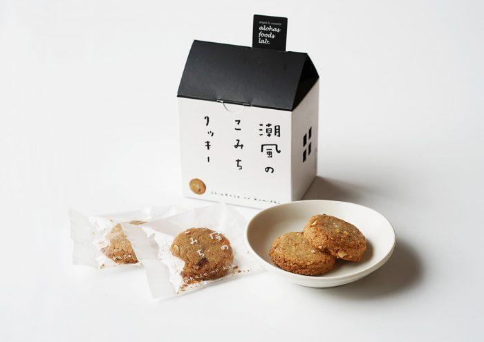 1枚ずつ大切に食べたい、神奈川・鎌倉のハンドメイドクッキー「潮風のこみちクッキー」
