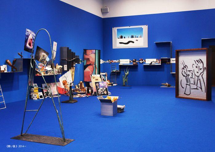 草月流とのコラボにも注目!カミーユ・アンロの日本初の大規模個展「カミーユ・アンロ|蛇を踏む」展レポート