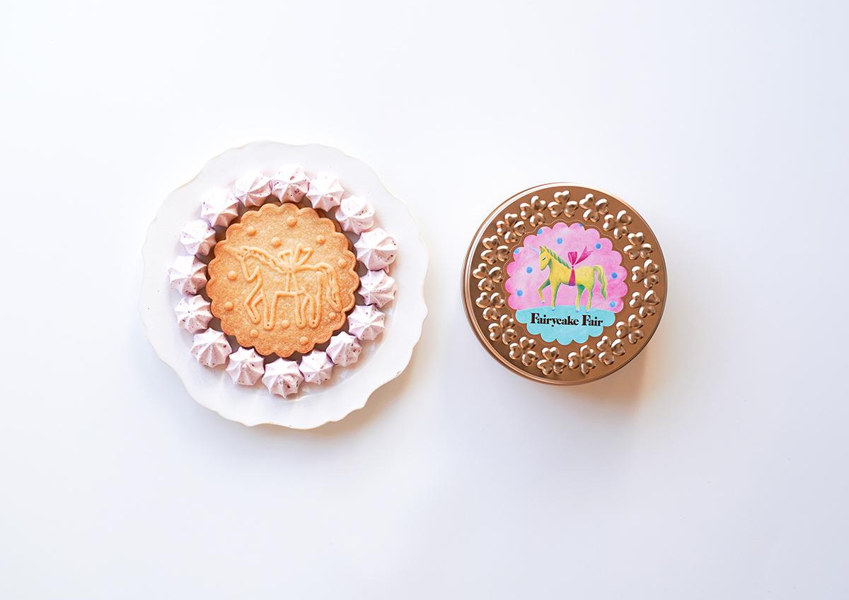 フェアリーケーキフェアー