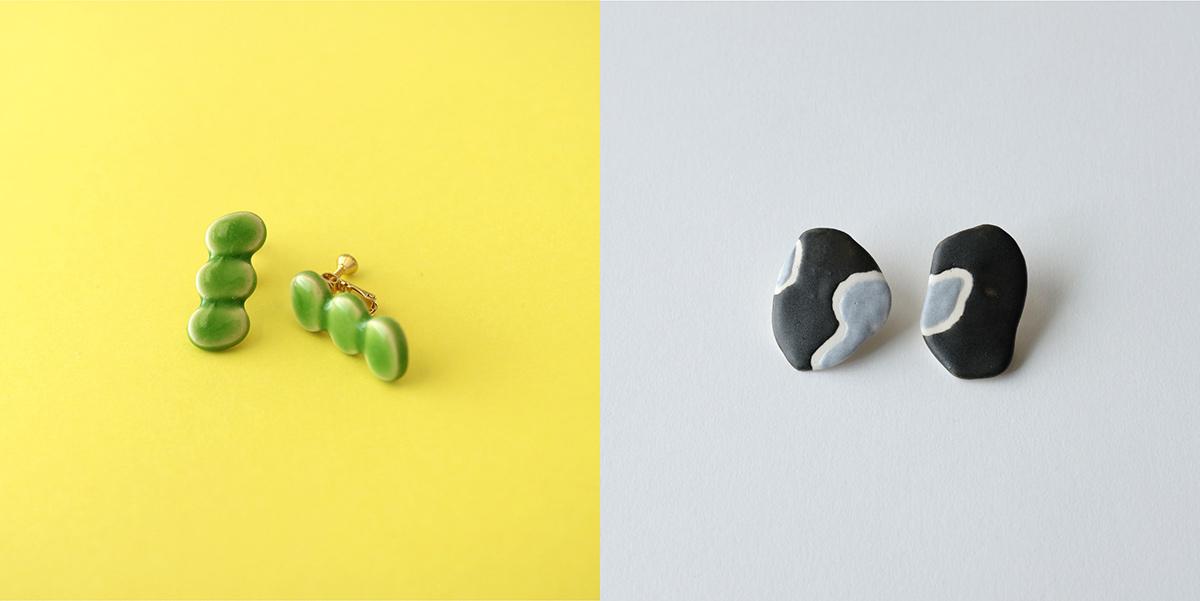 Ceramic accessory