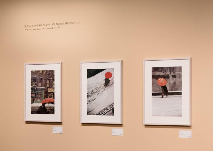 2017年に大反響を呼んだ、写真家ソール・ライターを再び!「永遠のソール・ライター」展レポート