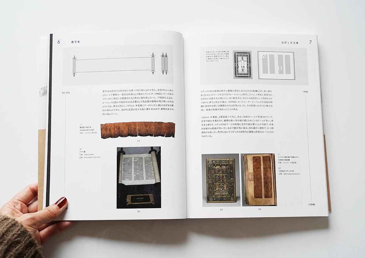 ワールドブックデザイン