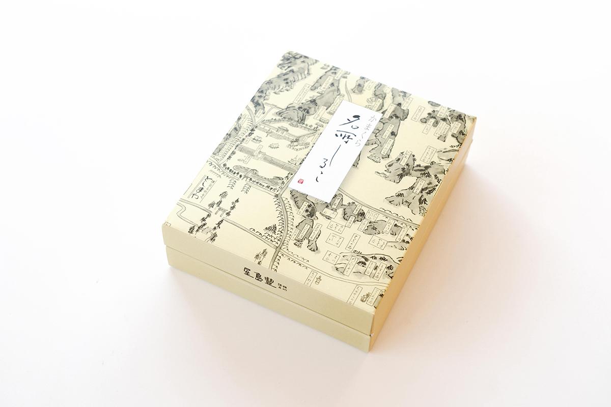 名所しるこパッケージ1