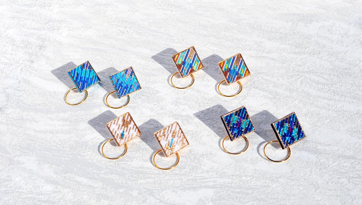 Jewelry<br/>SquareHoop