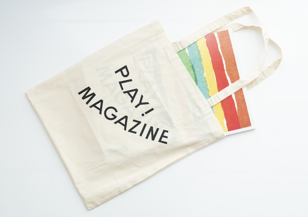 PLAY!MAGAZINE