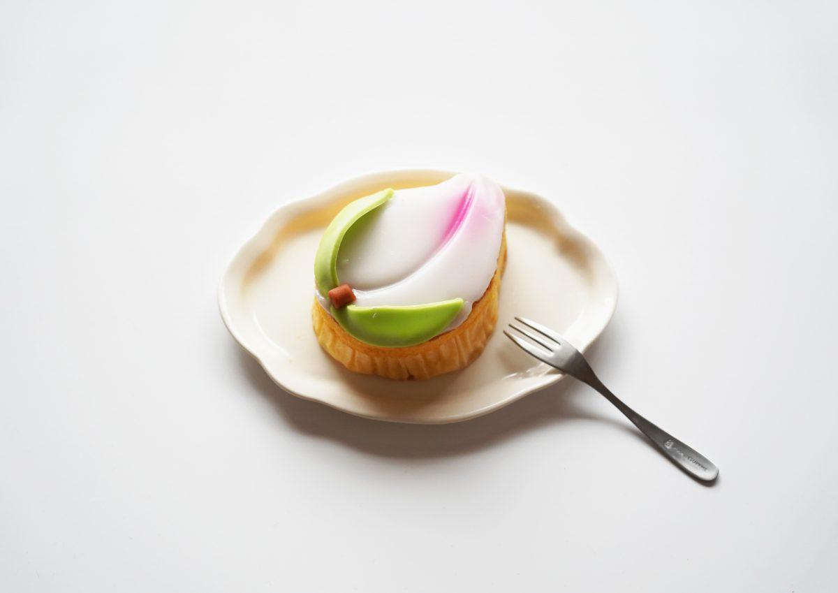 桃の節句にぴったり!長崎ならではの伝統菓子・白水堂の「桃かすてら」