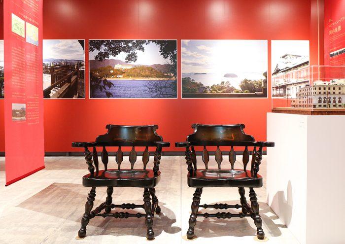 日本のホテルの基礎を築いたクラシックホテルの変遷をたどる「クラシックホテル展」