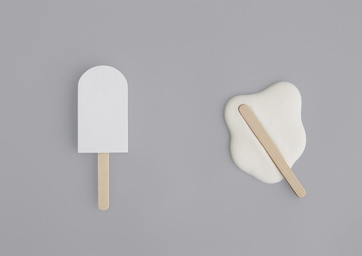菓子作家・土谷みお と 木工作家・西本良太による初めてのコラボレーション展「something something」が表参道・スパイラルで開催中!