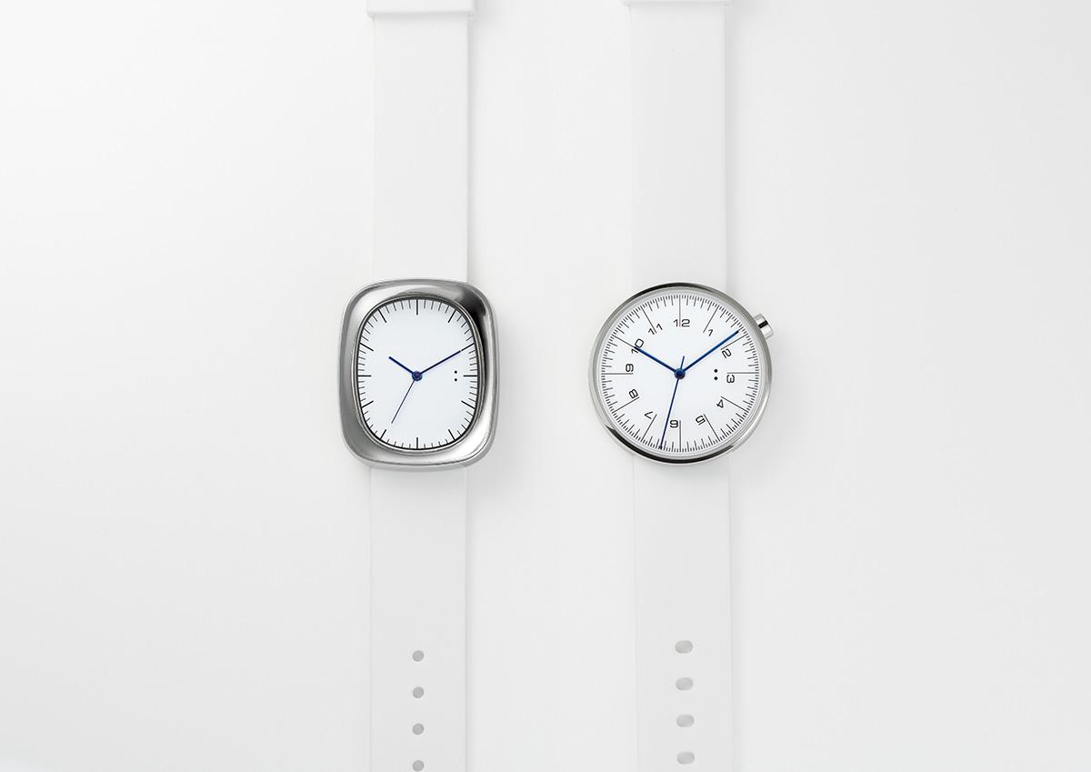 シンプルで洗練された美しさ。nendoが手がける腕時計ブランド「10:10 BY NENDO」
