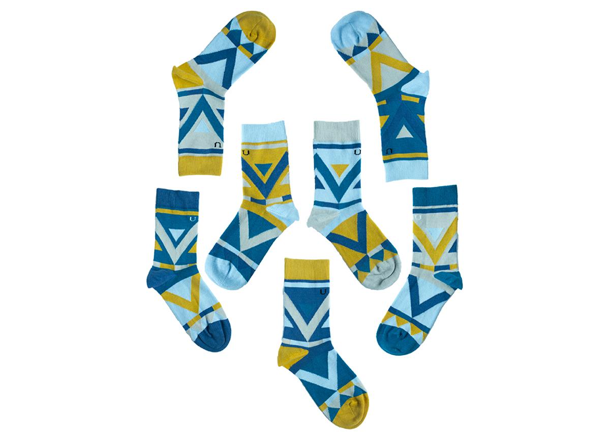 エコでおしゃれで時短!デンマーク発のアシンメトリー靴下ブランド「SOLOSOCKS」