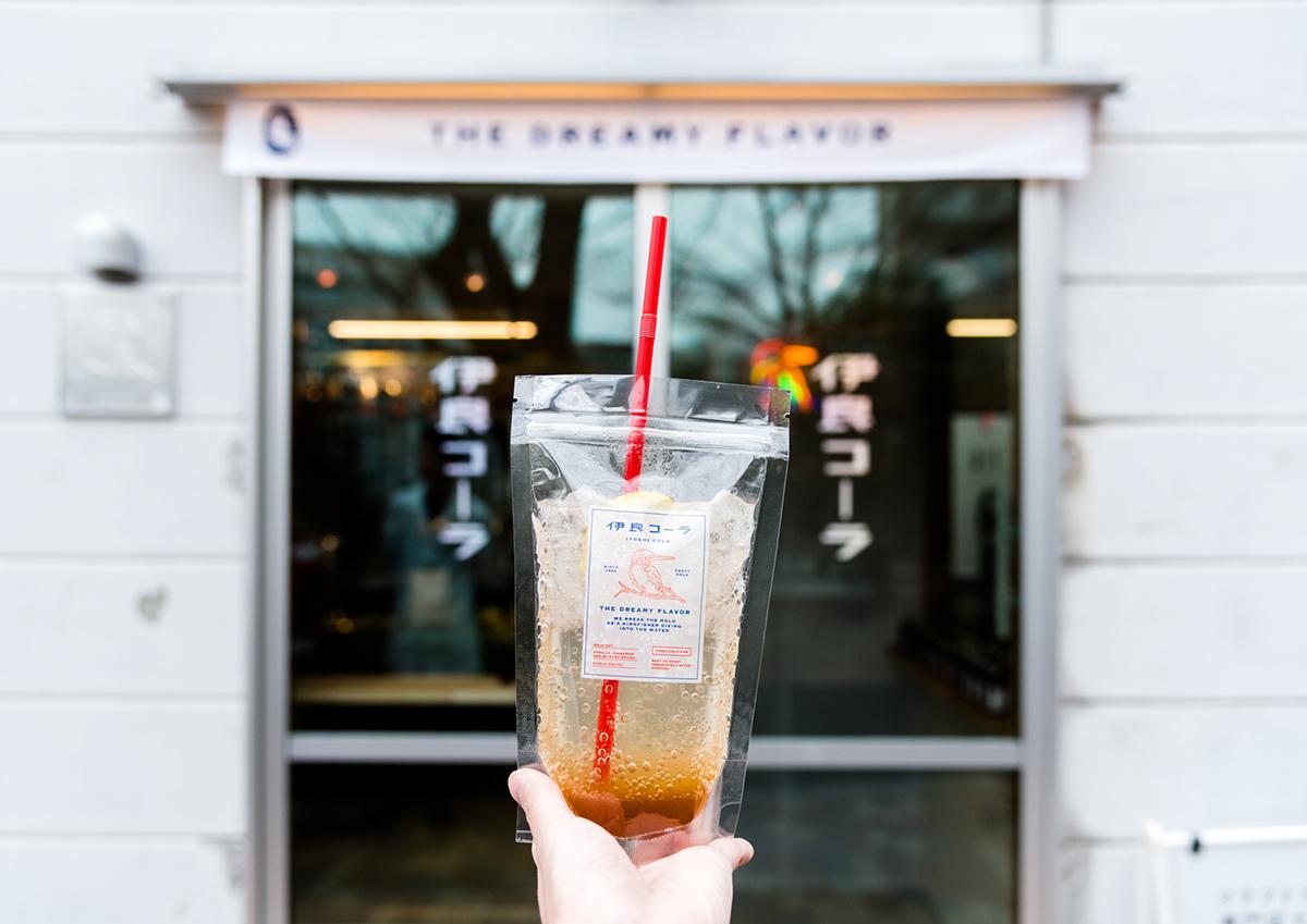 クラフトコーラ専門の「伊良コーラ」が、初の路面店を東京・下落合にオープン!