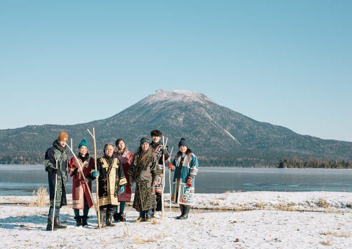 自然を満喫しながら、日本の先住民族「アイヌ」の文化に触れる阿寒湖ガイドツアー