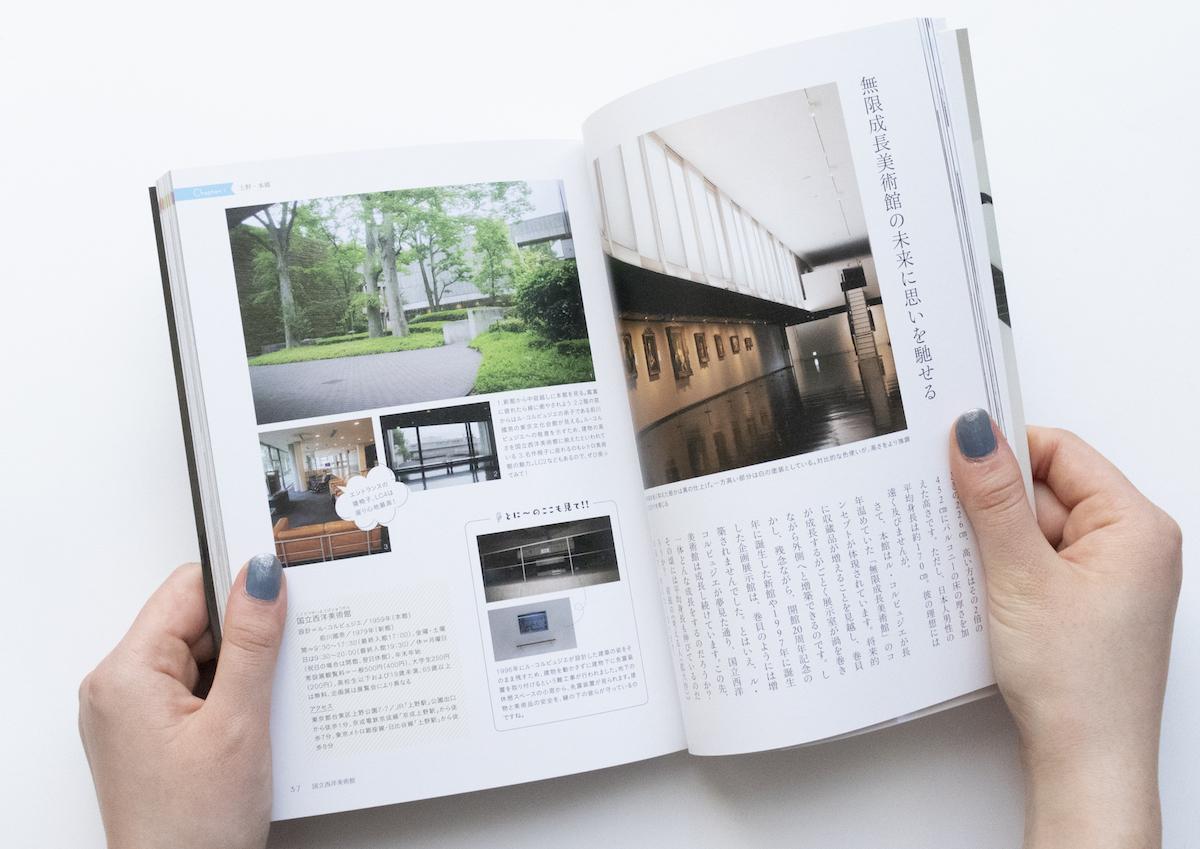 東京のレトロ美術館